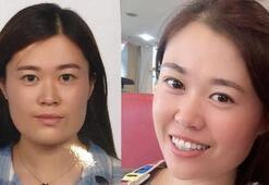 Kayıp Çinli genç kız ölü bulundu