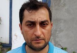 Rabia Nazın babası Şaban Vatan için tutanak tutuldu