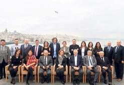 'Şehrin projeleri' 11 Aralık'ta ödüllendirilecek