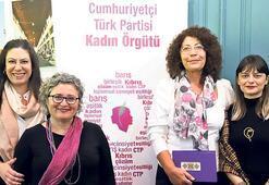 CTP'den kadına yönelik şiddetle mücadele paneli