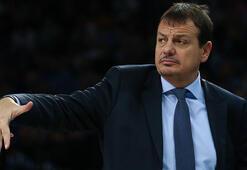 Ergin Ataman: NBA finali oynanmış olsaydı şampiyon olurduk