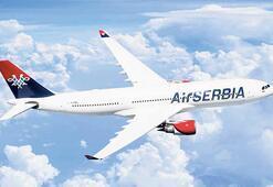 AIr Serbia yeniden İstanbul'a uçuyor