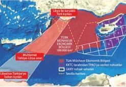 Akdeniz'de denge lehimize değişti