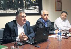 MİTSO'da kişisel verileri koruma