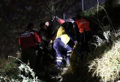 Ankarada hareketli anlar Nedeni bilinmiyor, ekipler zorlukla ulaştı