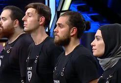 MasterChef Türkiyede kim elendi MasterChef eleme gecesinde kritik yarışma...