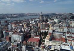 İstanbul konumuyla da bölgenin finansal merkezi olacak