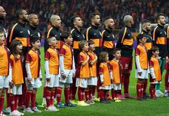 Galatasarayda 5 eksik İşte Trabzon kafilesi...