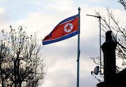 Kuzey Koreden Japonyaya balistik füze tepkisi