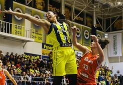 Fenerbahçe Öznur Kablo-Samsun Canik Belediyespor: 103-24
