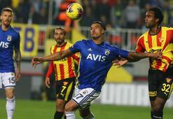 Göztepe Fenerbahçe maç özeti izle: Eşi benzeri görülmemiş maç...