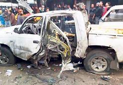 Terör örgütü YPG/PKK, yine sivilleri hedef aldı