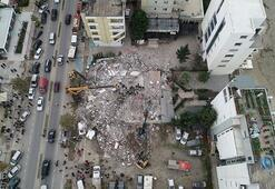 Son dakika   Arnavutlukta korkutan bir deprem daha