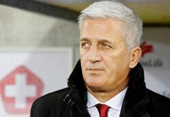 Vladimir Petkovic: Bizim açımızdan çok zor olacak
