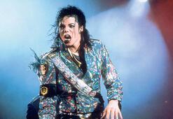 Depp'ten Michael  Jackson müzikali