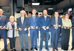 Siemens'ten iki yeni mağaza daha