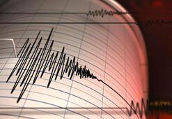 Son depremler - Deprem mi oldu En son nerede deprem oldu Son dakika Kandilli Rasathanesi