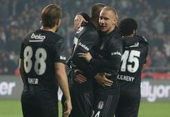 Beşiktaş 5te 5 peşinde