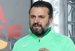 Uygun, Beşiktaş maçı öncesi iddialı