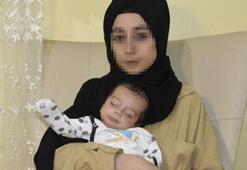 Ölümü göze alıp anne oldu ama bebeği annesiz kalabilir