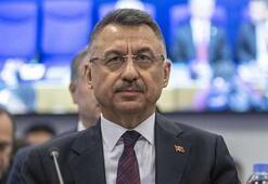Cumhurbaşkanı Yardımcısı Fuat Oktay: Yerel kalkınma boyutunu uyguluyoruz