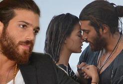 Can Yaman itiraf etti: Demet'le 20. bölümde sevgili olduk