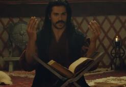 Kuruluş Osman yeni fragman Osmanın duası tüyler ürpertiyor (3. Bölüm)