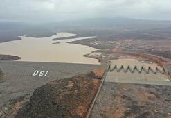 Cibutiyi sel felaketinden koruyacak baraj Türkiyeden