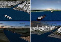 Çavuşoğlu: Kanal İstanbul dönüm noktası olacak