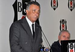 Ahmet Nur Çebi: Bize verdiğiniz desteğin gücüyle ilerleyeceğiz