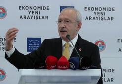 Kılıçdaroğlu: Seçimler yasaların öngördüğü tarihte olacak