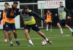 Fenerbahçe, İstanbulspor hazırlıklarına başladı