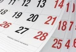 Ramazan ayı ne zaman başlıyor 2020 Ramazan Bayramı hangi günlere denk geliyor