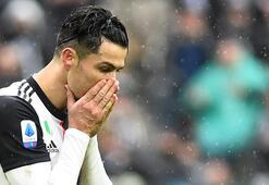 Juventus evinde Sassuoloyu yenemedi
