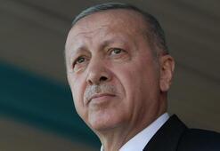 Cumhurbaşkanı Erdoğan Leyenle telefonda görüştü