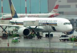 SIA, İstanbul uçuşlarında A350-900 ile hizmet vermeye başladı