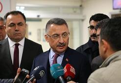 Cumhurbaşkanı Yardımcısı Oktay: Libya ile yapılan anlaşma Türkiyenin önünü açmıştır
