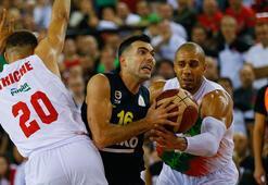 Pınar Karşıyaka - Fenerbahçe  Beko: 68-57