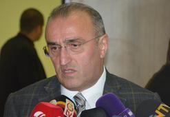 Trabzonda Abdurrahim Albayraka saldırı