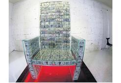 Para tahtı tam 1 milyon $