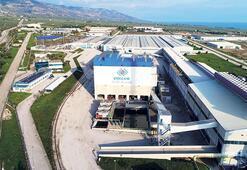 Şişecam'ın İtalya'daki ikinci üretim tesisi devrede