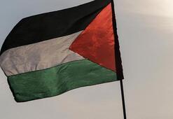 Filistinden Batı Şeriada yeni Yahudi yerleşim birimi inşa projesine tepki