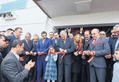 Fırat Çakıroğlu'nun adı okulda yaşayacak