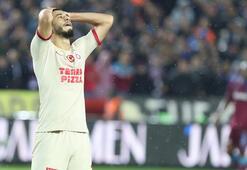 Galatasaray taraftarından Belhanda tepkisi