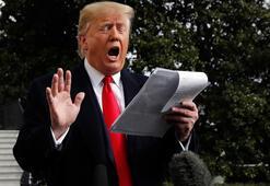 Trump, azil soruşturması oturumuna katılmıyor
