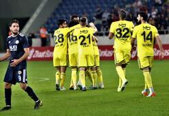 Fenerbahçe taraftarı yarın maçı tribünde izleyemeyecek