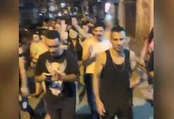 Binlerce kişinin katıldığı partide izdiham 9 ölü, 20 yaralı