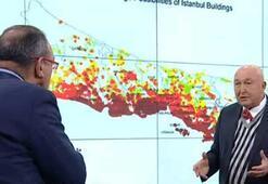 Deprem uzmanından uyarı: İstanbulda 2 deprem olacak