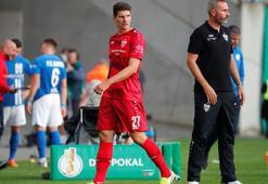 Yok artık Gomez 3 golü de iptal...