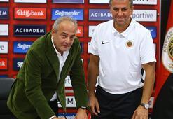 Cavcavdan Fenerbahçe mesajı Mutlu dönmek istiyoruz